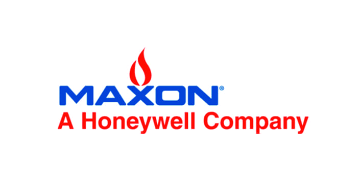 Maxon Valve Products - a Honeywell Logo