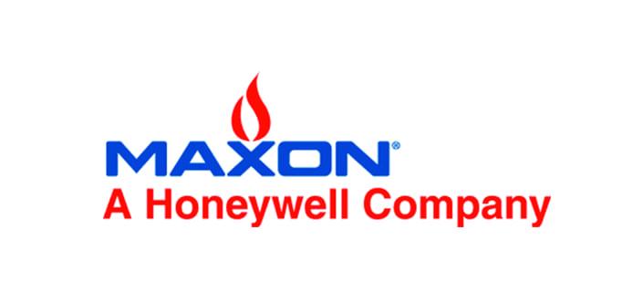 Maxon Valve Products - a Honeywell Logo